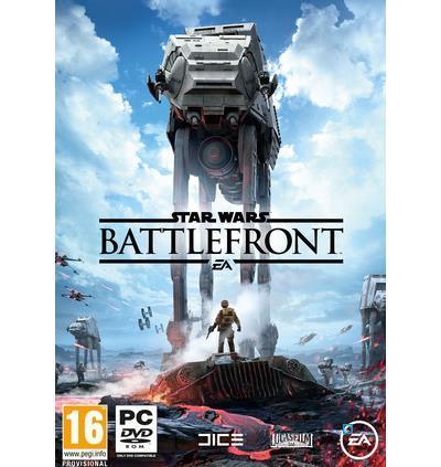 80€ de réduction pour l'achat d'un casque et d'un jeu parmi une sélection - Ex : Star Wars Battlefront sur PC + Casque Mad Catz F.R.E.Q.M