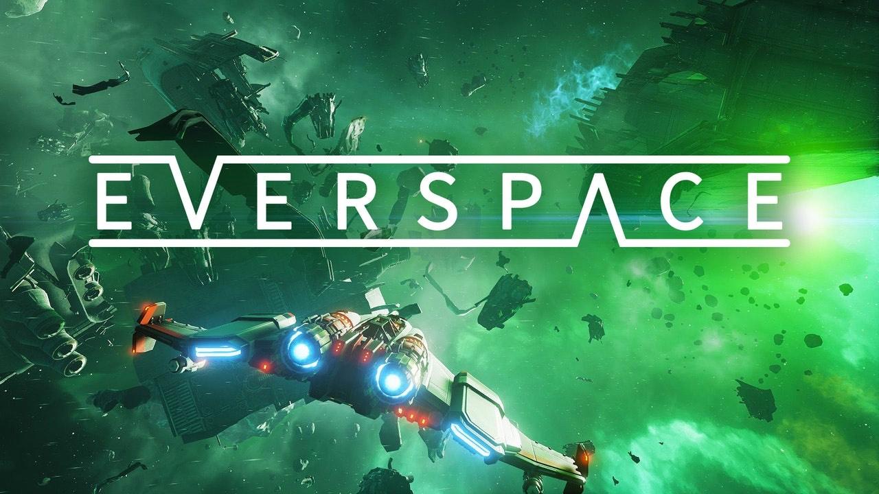 Everspace sur PC (Dématérialisé - Steam)