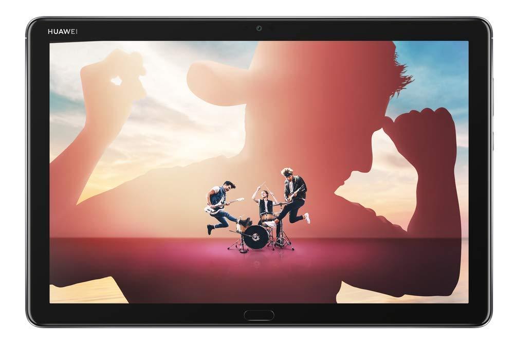 "Tablette 10.1"" Huawei MediaPad M5 Lite 10 Wi-Fi - Full HD, Kirin 659, 3 Go RAM, 32 Go"