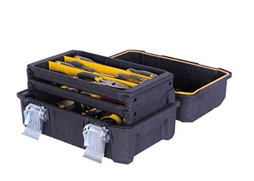 Boîte à Outils Stanley FMST1-71219 FatMax - 45,7 x 23,6 x 31 cm (Via Coupon)