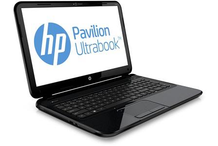 Ordinateur portable HP Pavilion 15-b055sf Core i5 - Après ODR (100€, sous forme d'une carte créditée)