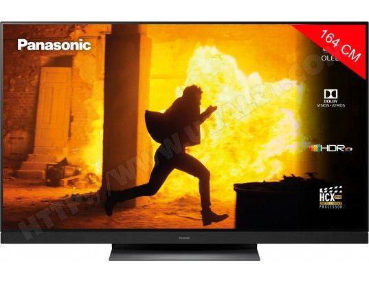 """TV 55"""" Panasonic TX-55GZ1500E - OLED 4K(Via ODR 200€)"""