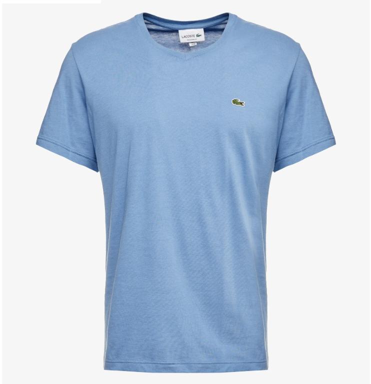 Lacoste T-Shirt (coloris aux choix)