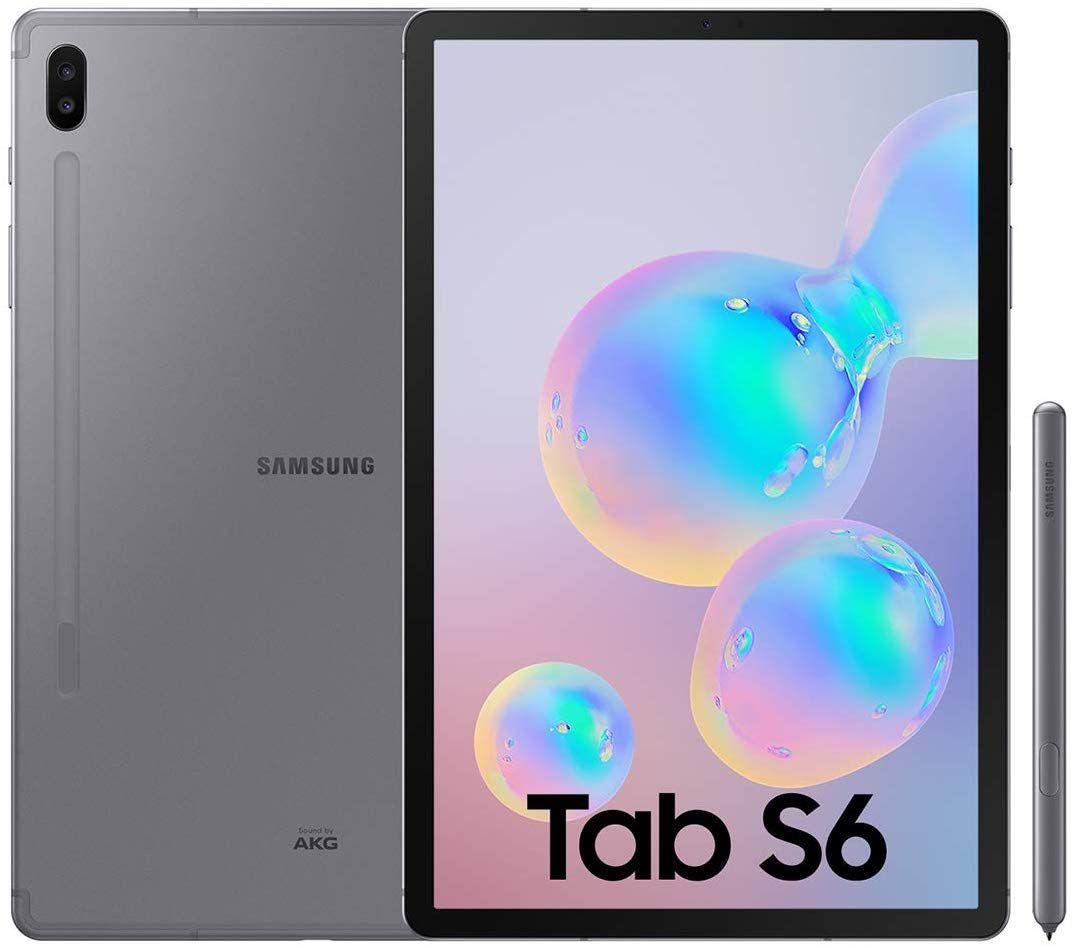 """Tablette 10.5"""" Samsung Galaxy Tab S6 - 256 Go"""