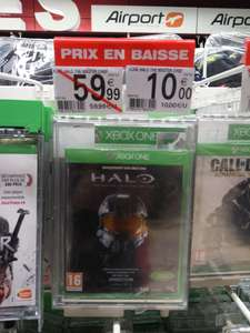 Jeu Halo Master Chief Collection sur Xbox One