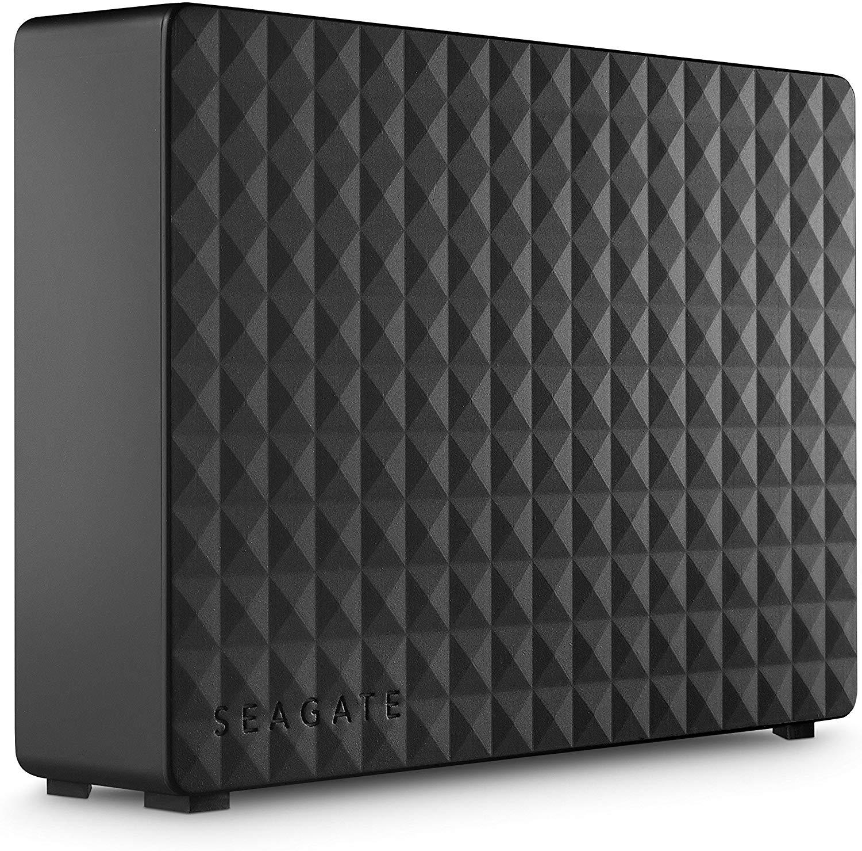 """Disque dur externe 3.5"""" Seagate Expansion Desktop - 6 To"""
