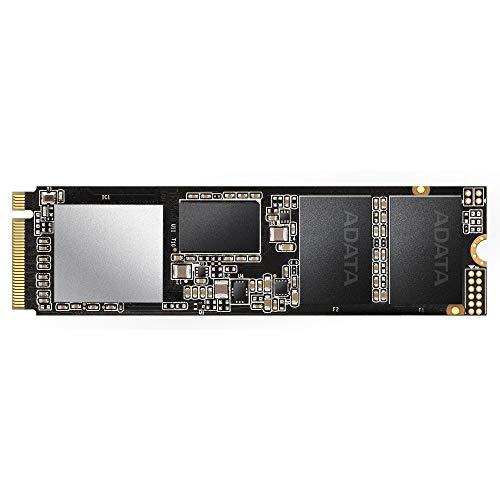 SSD interne NVMe Adata Xpg SX8200 Pro Series - 512 Go