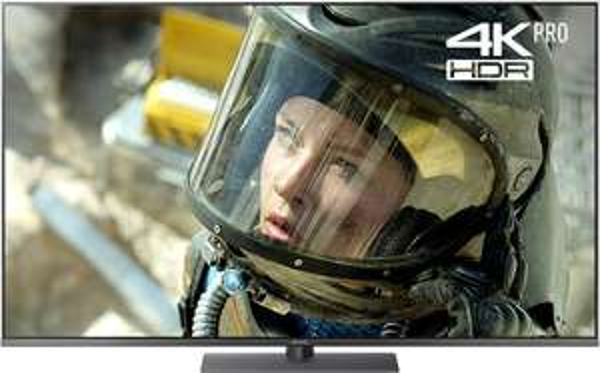 "TV 49"" Panasonic TX-49FX780E - UHD 4K, Dalle 100Hz"