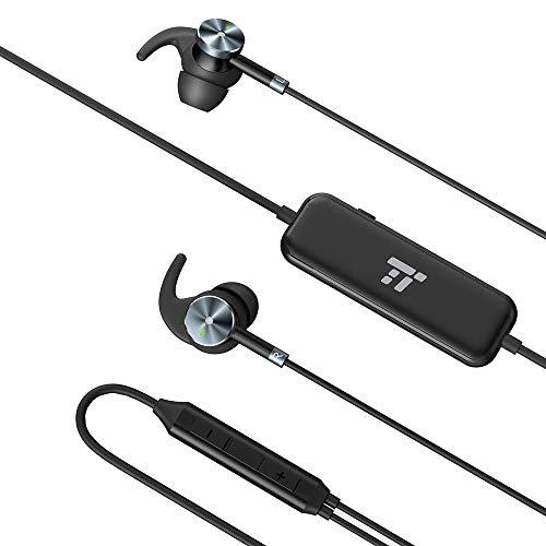 Écouteurs filaires à réduction de bruit Active TaoTronics (vendeur tiers)