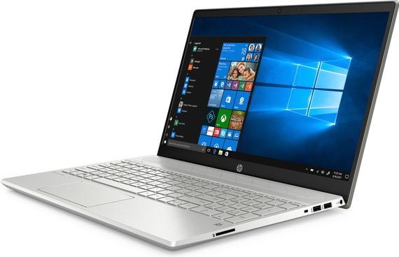 """PC Portable 15.6"""" HP 15-cw1039nb - Full HD, AMD Ryzen 5 3500U, 16 Go RAM, SSD 512Go, Windows 10"""