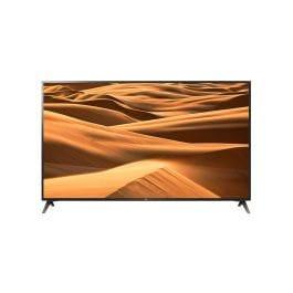 "TV 70"" LG 70UM7100 - UHD 4K, HDR 10, 50 Hz, 1600 PMI, Smart TV"