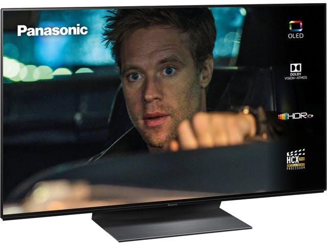 "TV OLED 55"" Panasonic TX-55GZ1000E - 4K UHD, HDR10+, Dolby Vision & Atmos, Smart TV (Via ODR de 200€)"