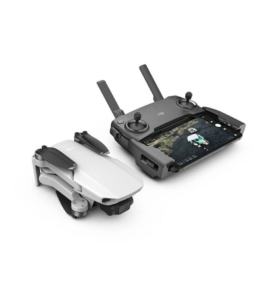 Drone DJI Mavic Mini (351,13€ avec le code BFSTART12)
