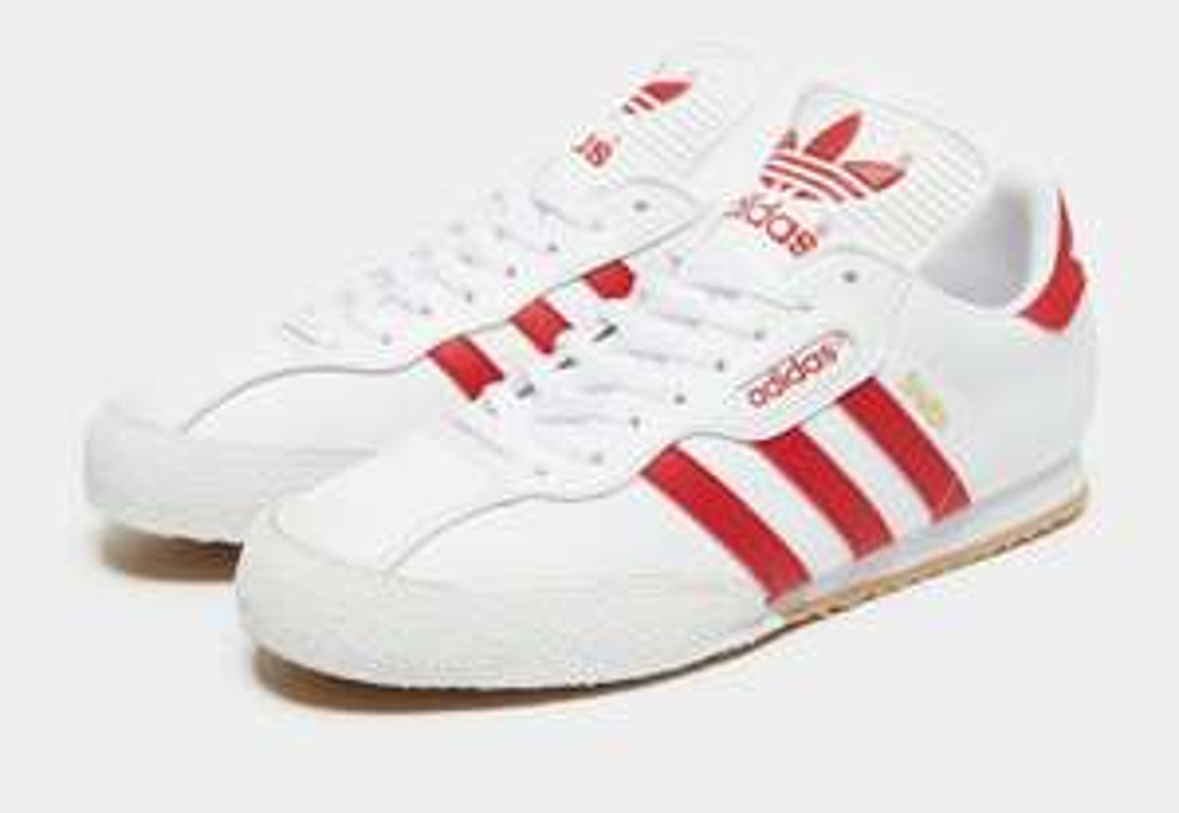 Baskets Adidas Originals Samba Super pour homme (plusieurs tailles)
