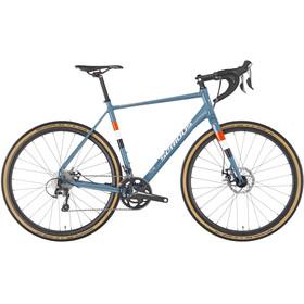 Vélo de route Gravel Serious Grafix - Différentes tailles (bikester.fr)