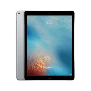 "Tablette 12.9"" Apple iPad Pro 1- Wifi, 128Go - Gris Sidéral (Reconditionné - Grade AAA) - gamingprive.com"