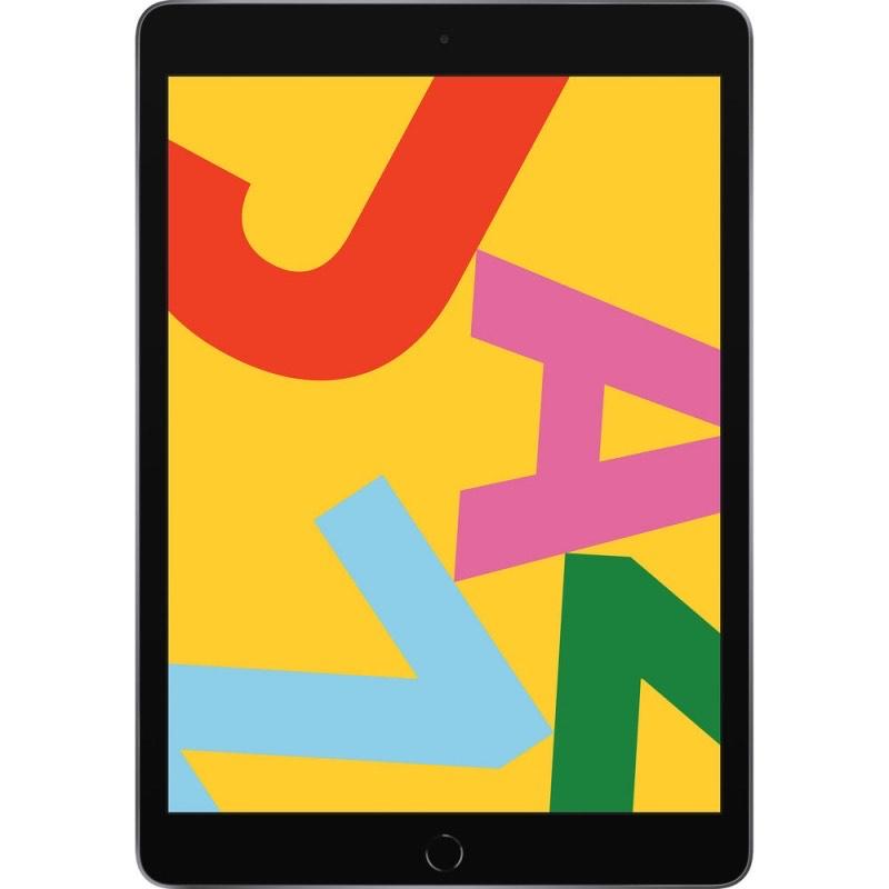 """Tablette 10.2"""" Apple iPad (2019) - 32 Go, Wifi, Gris sidéral"""