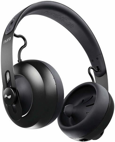 Casque audio sans fil Nuraphone - Bluetooth