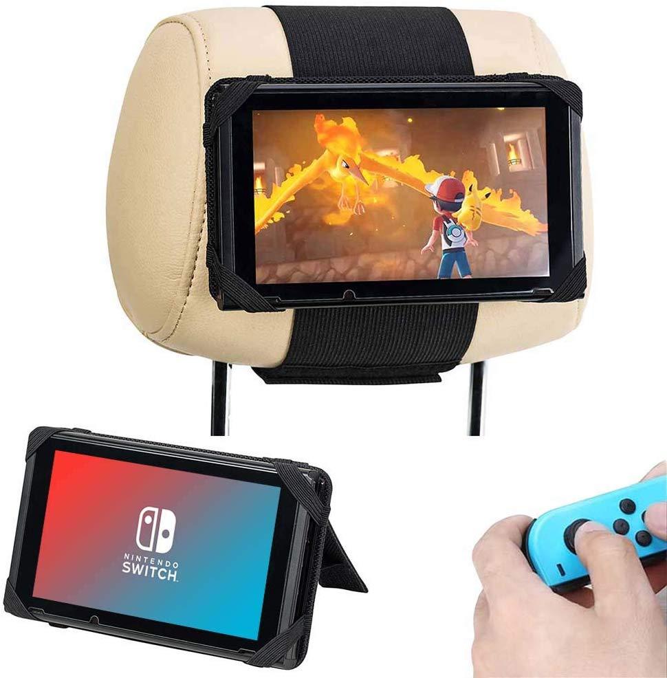 Support Appui-tête pour Console Nintendo Switch (vendeur tiers)