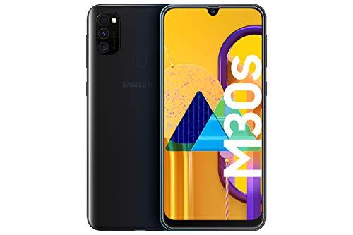 Samsung Galaxy M30s - 4 Go de RAM, 64 Go de ROM (Version Espagnole)