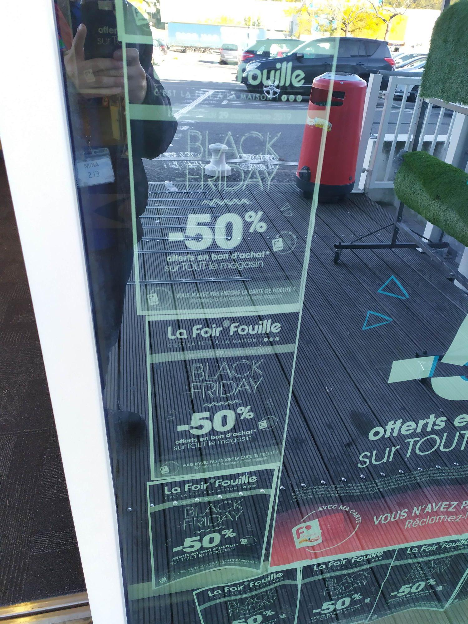 50% de réduction sur tout le magasin - Plan de Campagne (13)