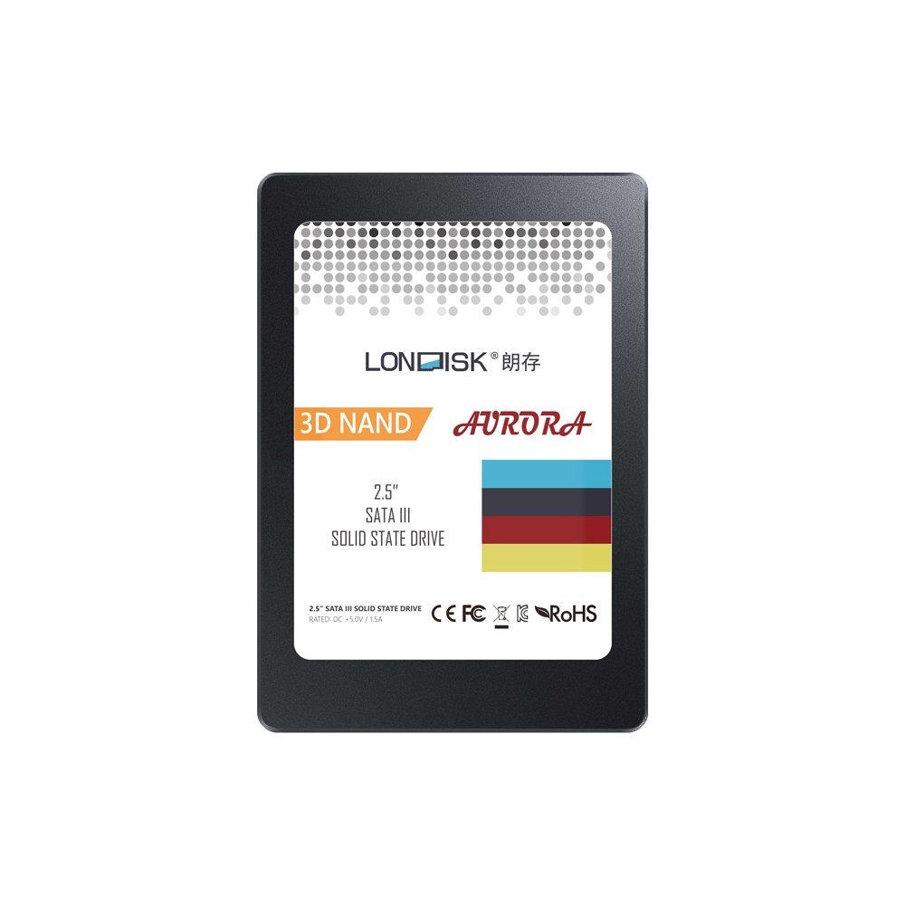 """SSD 2.5"""" Londisk - 240 Go (vendeur tiers)"""
