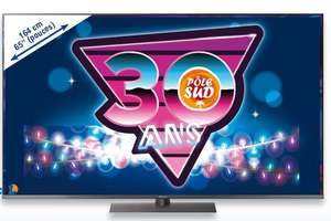 "TV 65"" Panasonic TX65FX780E - 4K, LED - Basse Goulaine (44)"