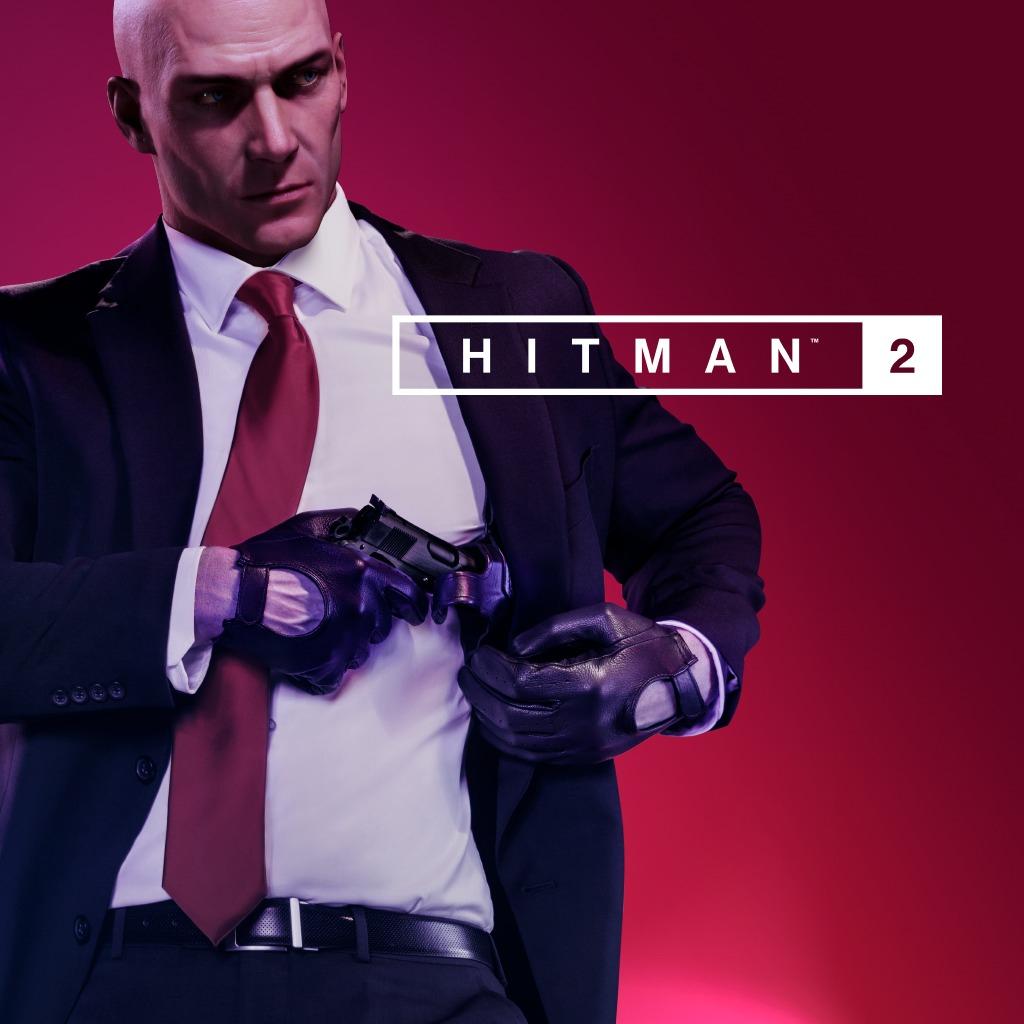 Hitman 2 à 12€ et Edition Gold à 16.99€ sur PC (Dématérialisé - Steam)