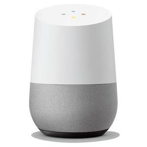 Enceinte avec Assistant vocal Google Home - Blanc