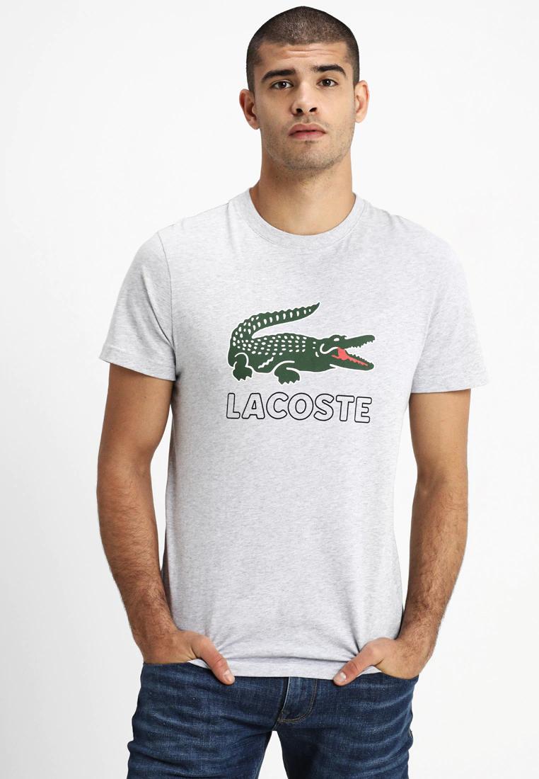 T-Shirt Homme Lacoste Imprimé