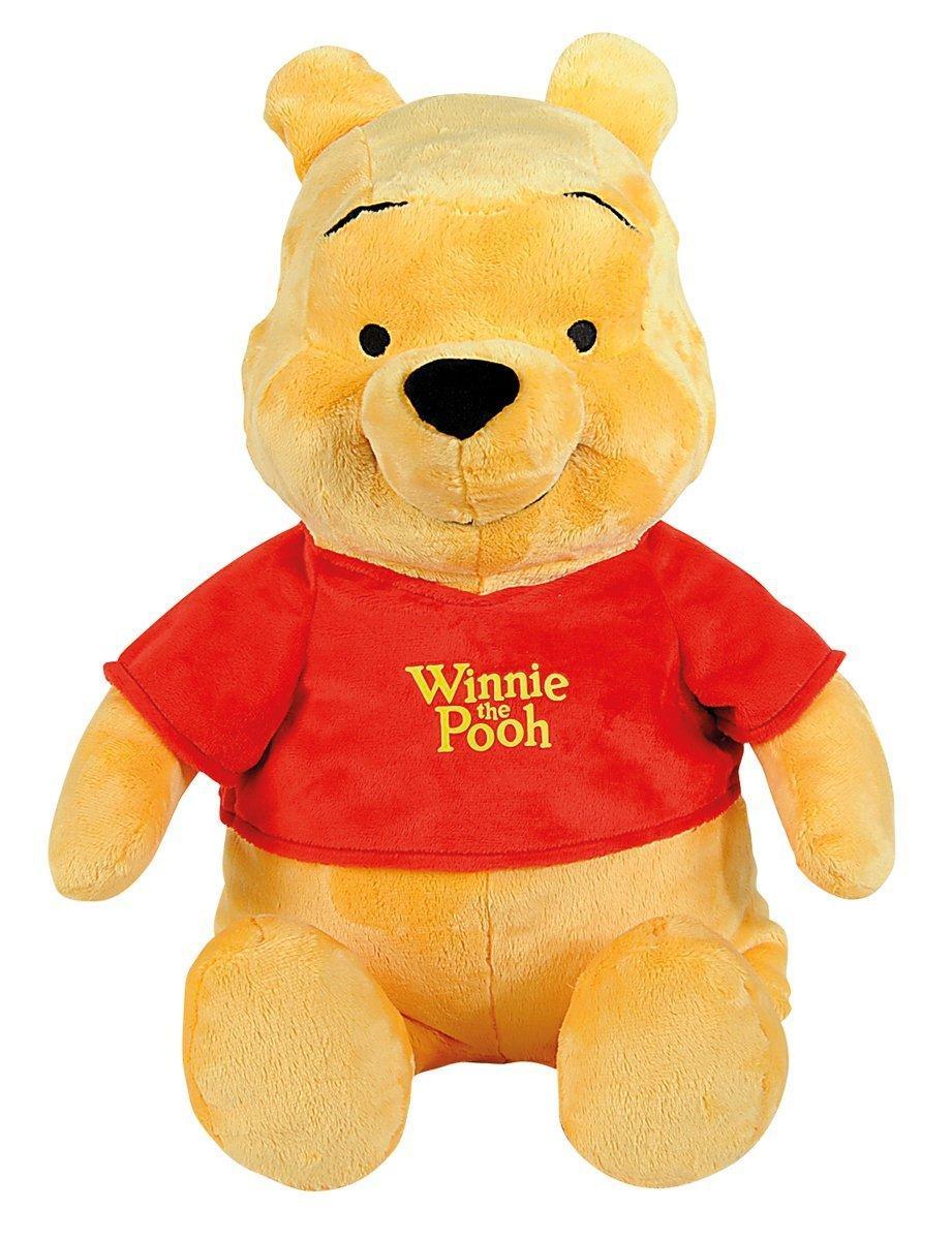 Peluche Disney Winnie Core - 61 cm