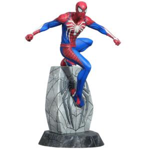 20% de réduction sur de nombreux objets Marvel - Ex: Figurine Spider-Man PS4