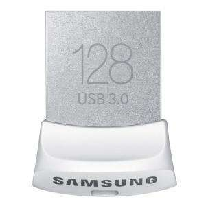 Clé USB Samsung 128Go USB 3.0 Flash Drive Fit - 130Mo/s