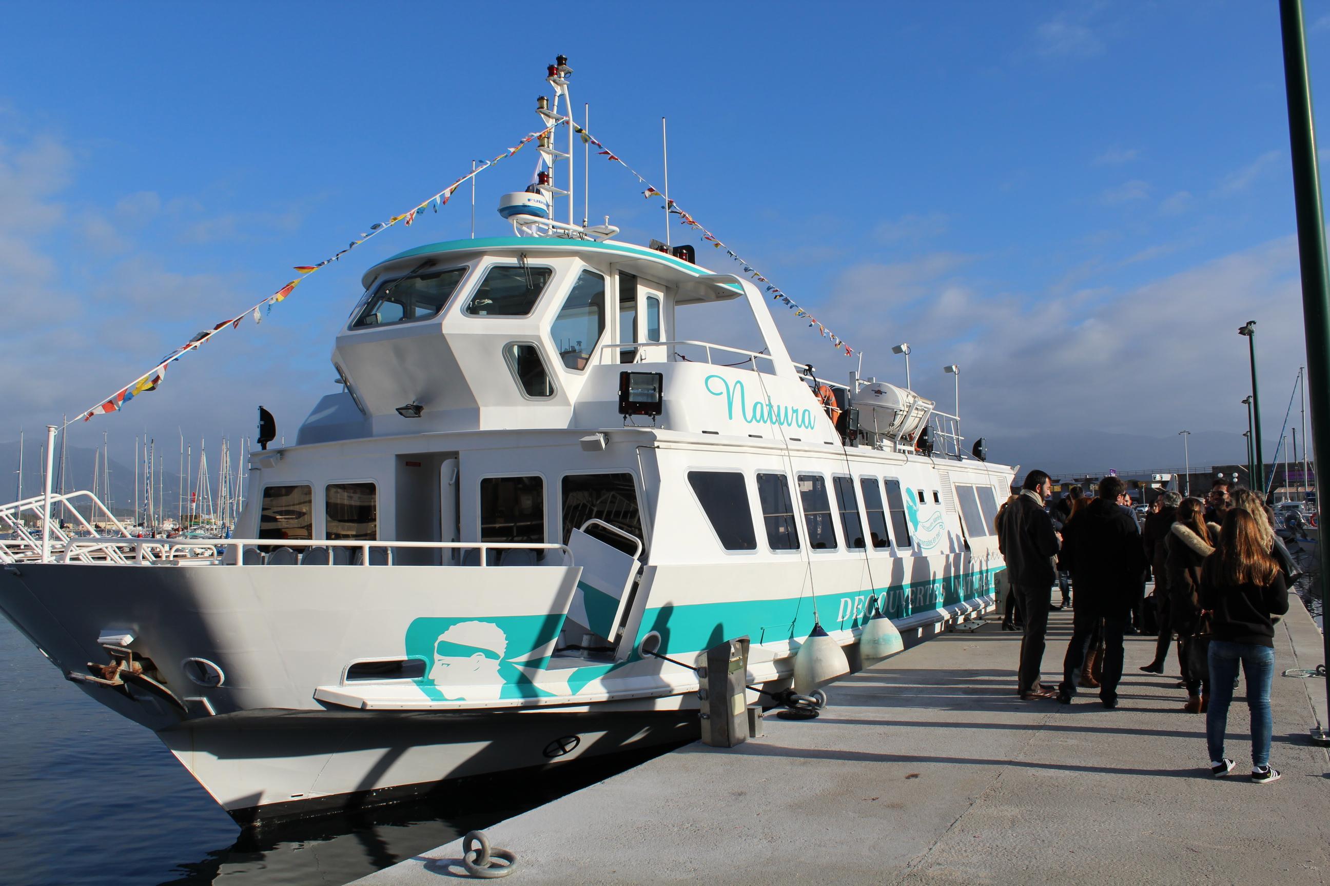Bus & navettes maritimes gratuits sur certaines périodes en fin d'année - Ajaccio (2A)