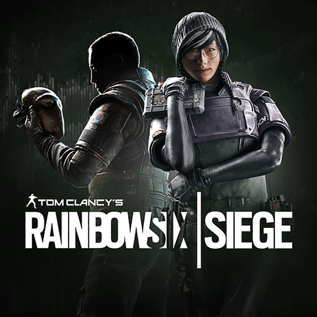 Tom Clancy's Rainbow Six: Siege sur PC (dématérialisé, Uplay)