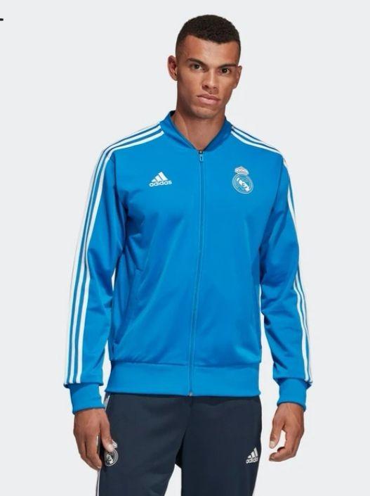Veste Homme Adidas Real Madrid (Vendeur tiers)