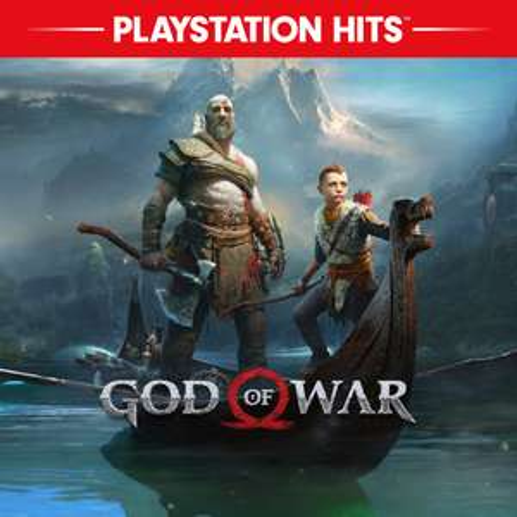 Sélection de jeux en promotion - Ex: God Of War sur PS4 (Dématérialisé - Store US)