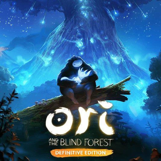 Soldes Steam: Sélection de jeux PC en promotion - Ex: Ori and the Blind Forest Definitive Edition (Dématérialisé)