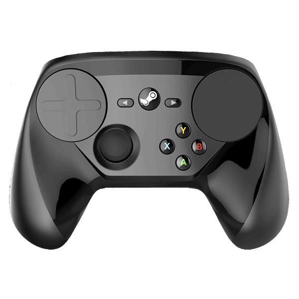 Manette Steam Controller (Frais de port inclus)
