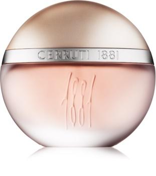 Eau de toilette Cerruti 1881 pour Femmes - 100 ml