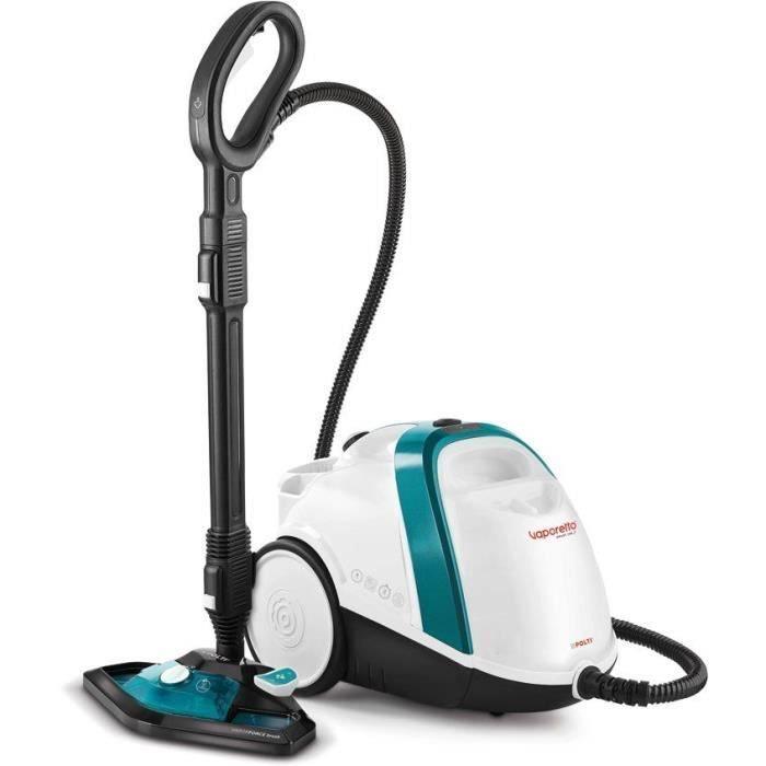 Nettoyeur vapeur Polti vaporetto smart 100 T - 1800W