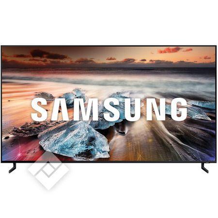"""TV 75"""" Samsung QE75Q950RBLXXN - 8K, QLED (Frontalier Belgique)"""