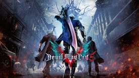 Devil May Cry 5 ou Resident Evil 2 sur PC (Dématérialisé - Steam)