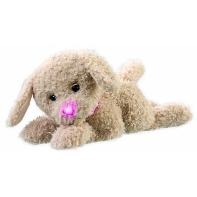Peluche interactive Animagic : Bonne Nuit Puppy Vivid