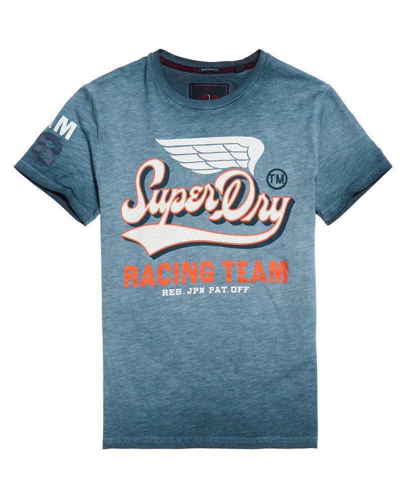 30 % de réduction sur une sélection d'articles - Exemple : T-Shirt Flammé High Flyers pour Hommes