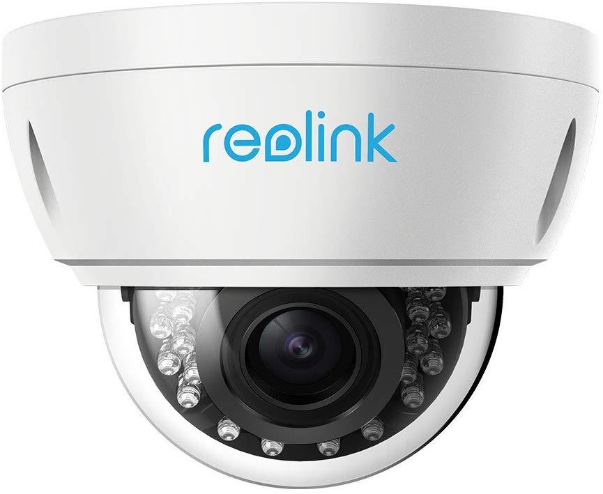 Caméra de surveillance sur IP ReoLink RLC-422 - PoE, 5 Mpix, zoom optique x5, étanche IP66, vision nocturne (vendeur tiers)