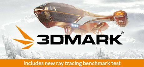 Logiciel de Benchmarking 3DMARK sur PC (Dématérialisé)