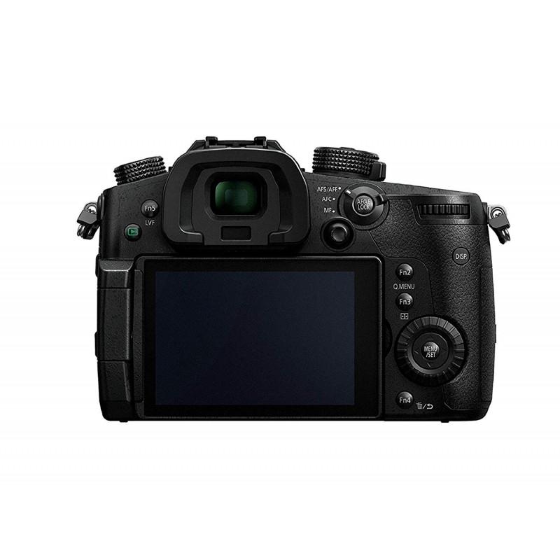 Appareil Photo Panasonic Lumix GH5 (Boitier Nu)