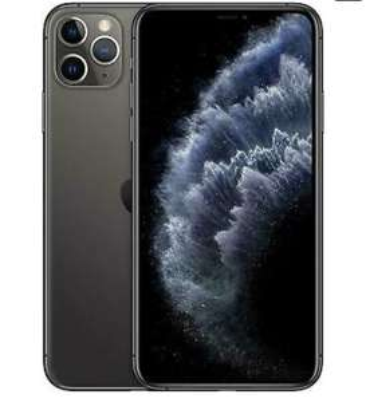 "Smartphone 5.8"" Apple iPhone 11 Pro Max - 64 Go"