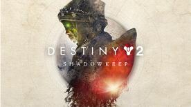 Destiny 2: Shadowkeep sur PC (Dématérialisé - Steam)